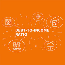 Understanding the Debt-to-Income Ratio image