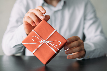 Clever Closing Gifts For Your Clients Guardian Mortgage