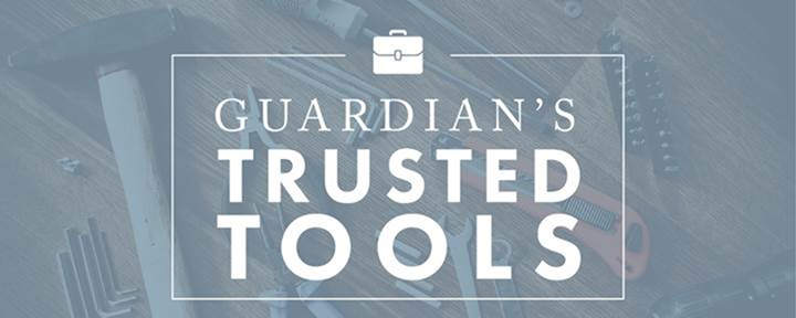Guardian's Trusted Tools - 10 Prospecting Tips From Top-Performing Salespeople image