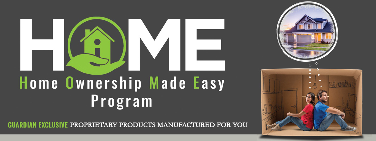 Home Ownership Made Easy Program