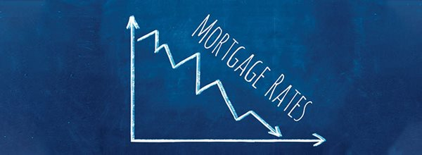 Lower mortgage rates image