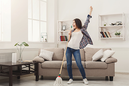 Spring Cleaning Your Mortgage image