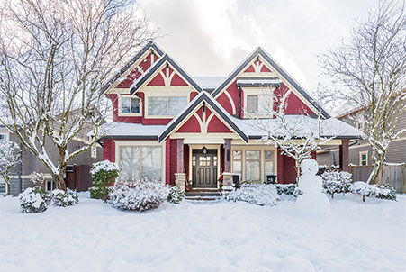 Is Your Home Ready for Winter? image