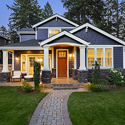 Springing Up Your Yard and Home's Value image